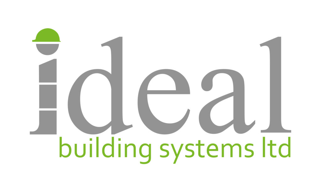 Ideal Building Systems Logo